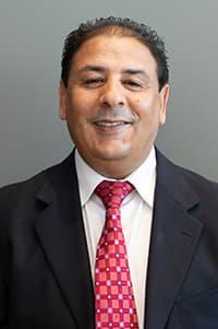 Hamid Khamlich Bio Image