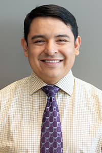 Manny Guillen Bio Image