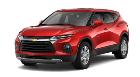 2019 Chevrolet Blazer<small> FWD 1LT</small>