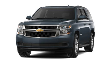 2020 Chevrolet Tahoe<small> 4WD LT</small>