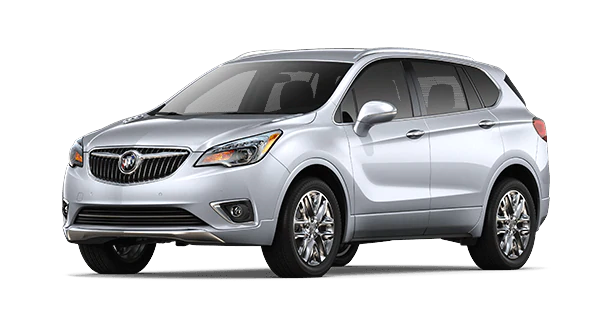 See Yourself In A 2020 Buick Envision Today Shottenkirk