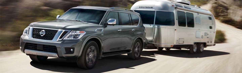2019 Nissan Armada