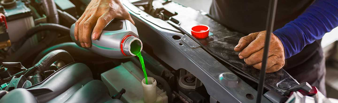 Vehicle Oil And Filter Changes In Dalton, GA, And Chattanooga, TN