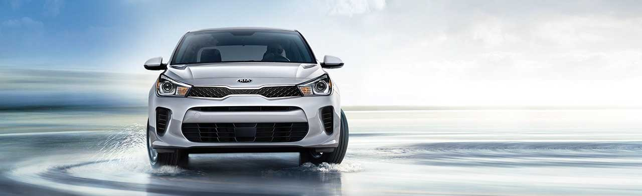 Explore The 2019 Kia Rio Compact Car At Pocatello Kia Near Inkom, ID