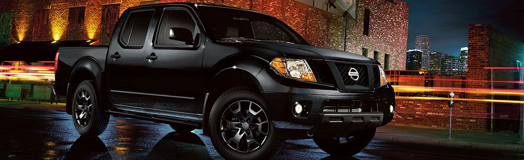 2019 Nissan Frontier Pickup Truck For Sale Near Greensboro, NC