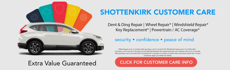 Shottenkirk Honda of Davis (CA) | New & Used Car Dealer