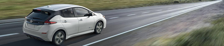 Premier Nissan of Fremont LEAF Service
