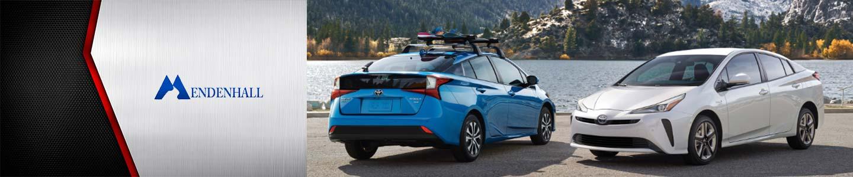 Order Toyota Parts in Juneau, AK, near Southeast Alaska