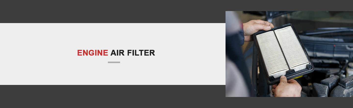 Engine Air Filter Services For Muskogee, Oklahoma, Drivers
