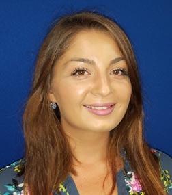 Sandra Kehoe Bio Image