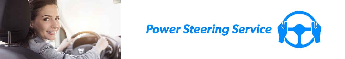 South Tacoma Auto Power Steering Service