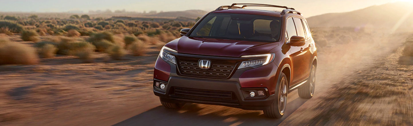 2019 Honda Passport Suv Available In Burlington Nj Davis Honda