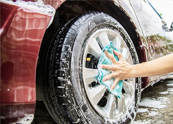 How to clean your car's interior at Freedom Toyota in Hamburg