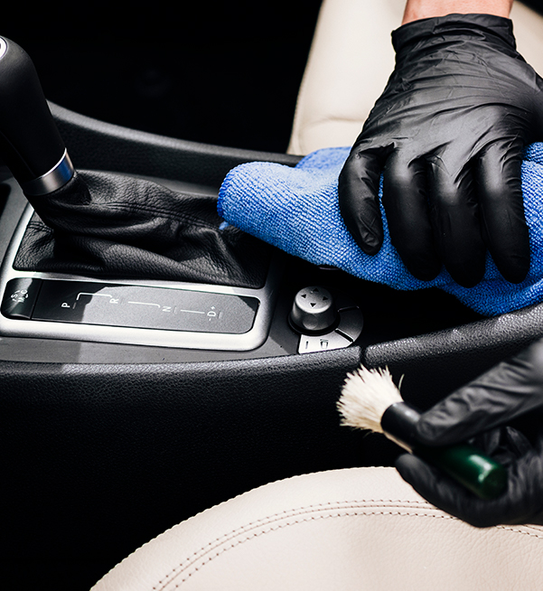 How to clean your car's interior at Freedom Hyundai in Hamburg