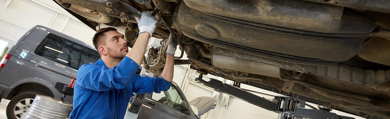 Walla Walla, WA, Toyota Service Center Assisting Kennewick Drivers