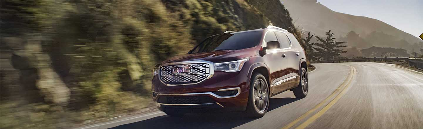 Gmc Dealers In Vt >> 2019 Gmc Acadia In Fort Madison Iowa Shottenkirk Fort Madison