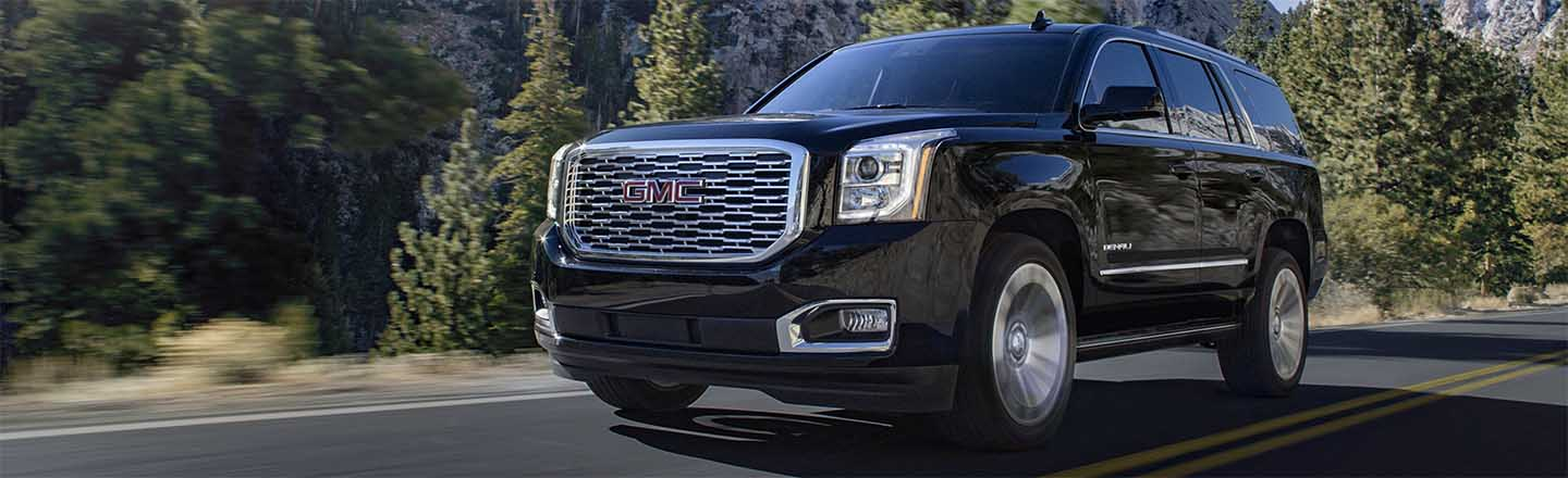 Gmc Dealers In Vt >> 2019 Gmc Yukon For Sale In Fort Madison Ia Shottenkirk