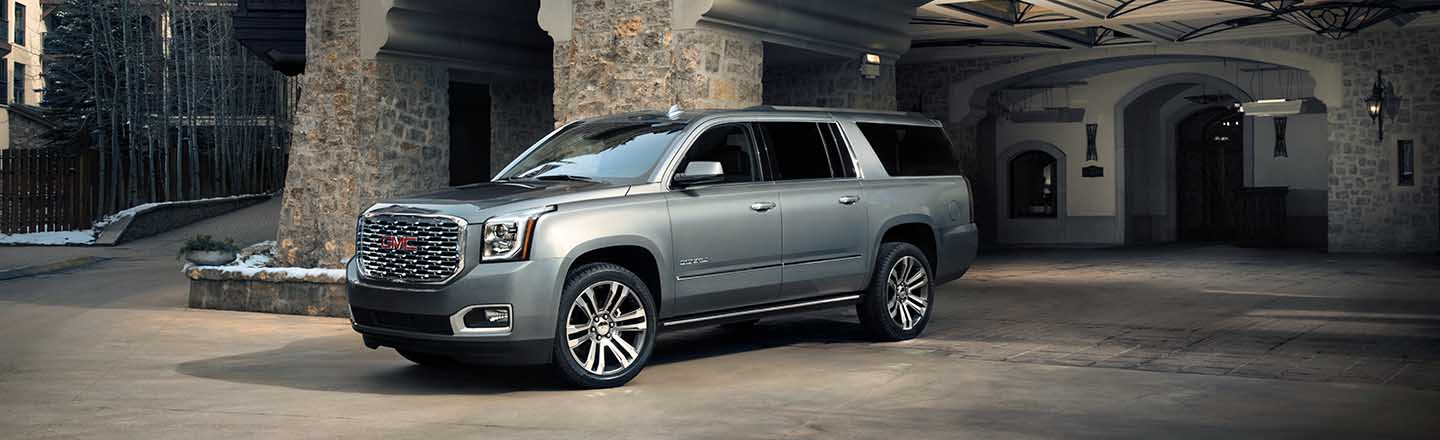 Gmc Dealers In Vt >> 2019 Gmc Yukon Xl In Fort Madison Ia Shottenkirk Fort Madison