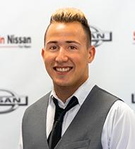 Adrian Rodriguez Bio Image