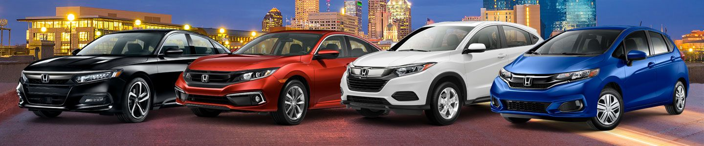 Fishers, Indiana, New & Used Honda Dealer Serving Anderson Residents