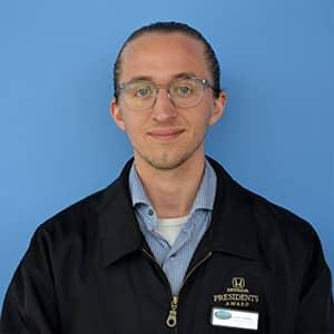 Chase  Schurga  Bio Image