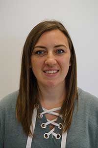 Kayla Myers Bio Image