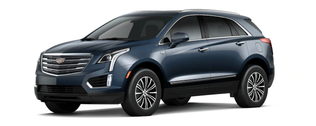 Shottenkirk Fort Madison >> Get a 2019 Cadillac XT5 in Fort Madison, IA | Shottenkirk Fort Madison