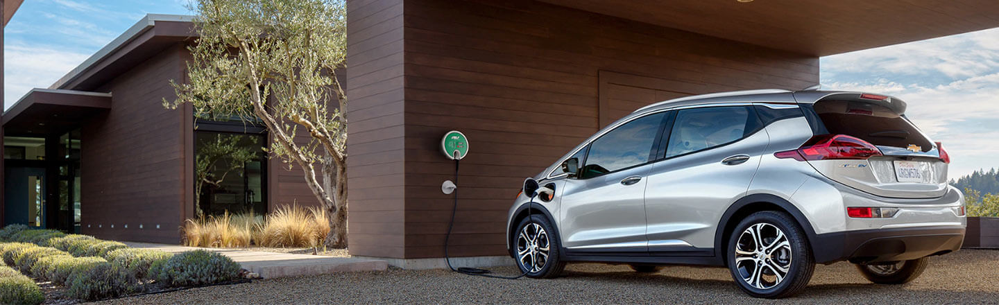2019 Chevy Bolt