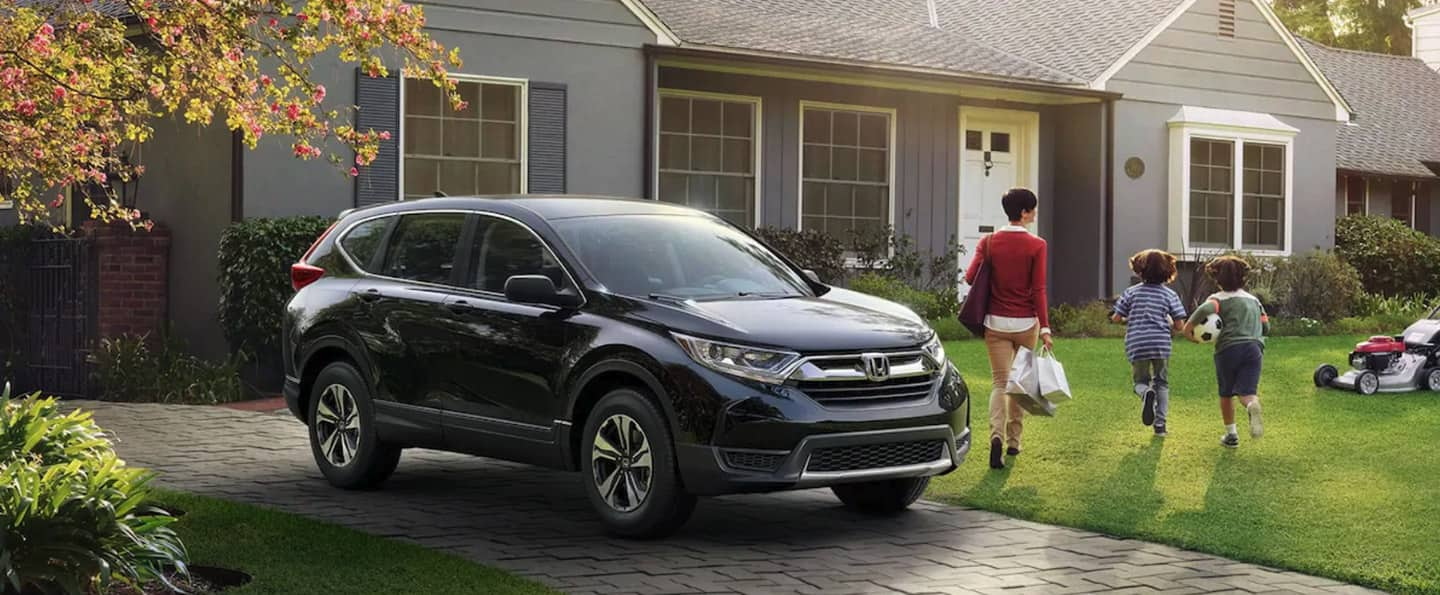 2019 Honda CR-V at DCH Honda of Nanuet