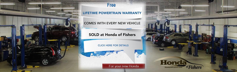 New & Used Honda Dealership | Honda of Fishers, IN