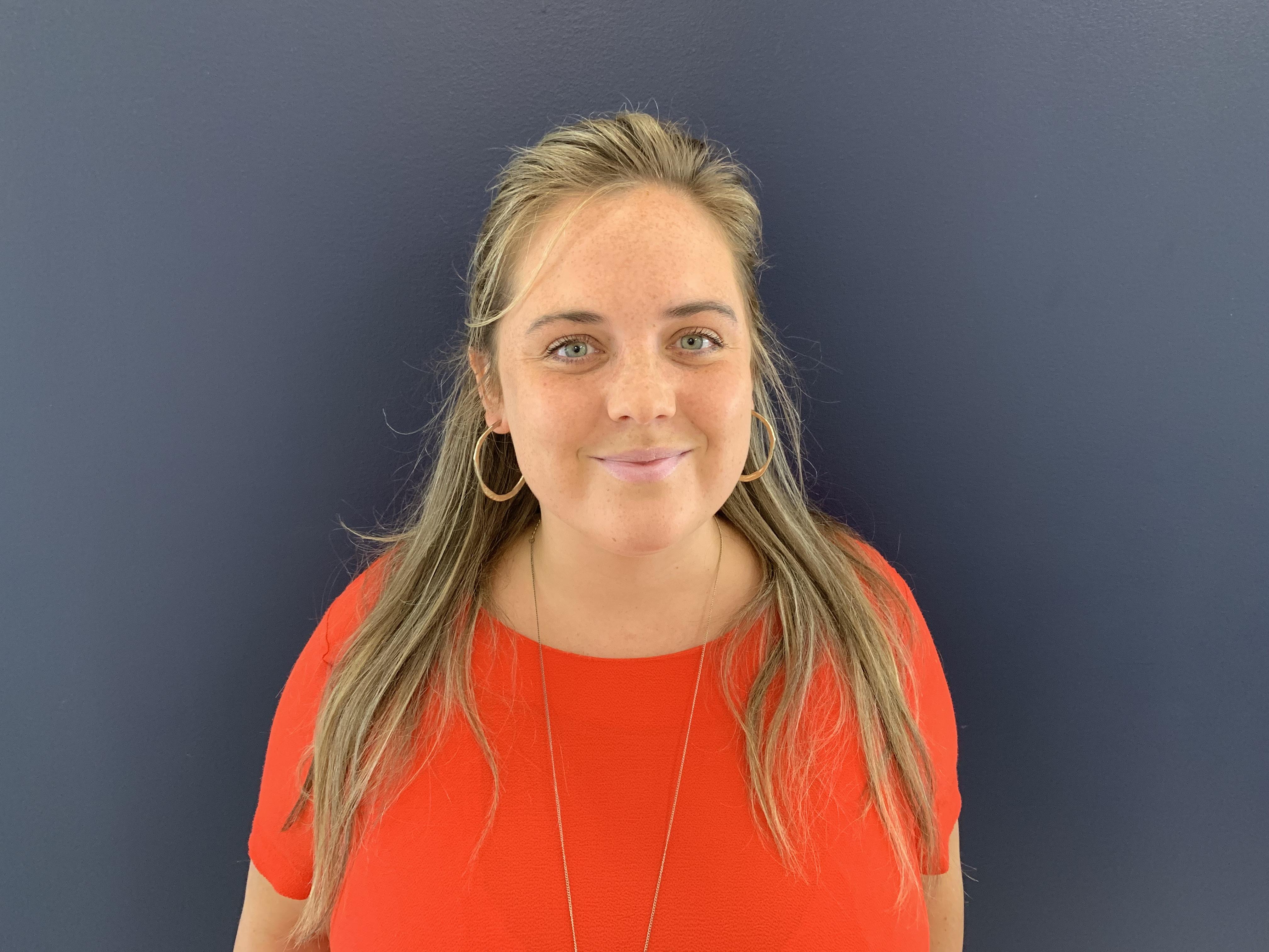Sarah-Beth  Schneider  Bio Image