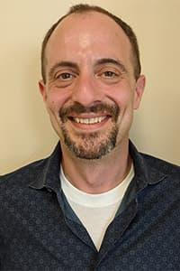 Steve Aldes Bio Image