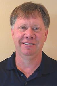 Pete Thom Bio Image