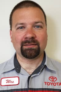 Wes Zilmer Bio Image
