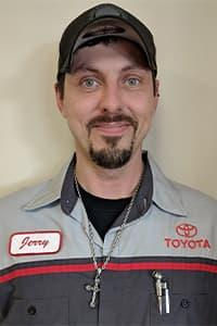 Jerry Wall Bio Image