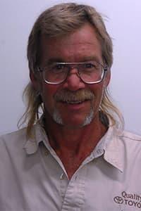 Grant Nygaard Bio Image