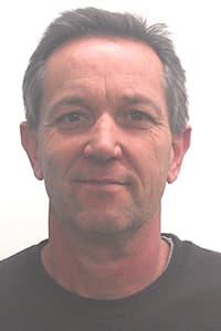 Michael Ellenson Bio Image