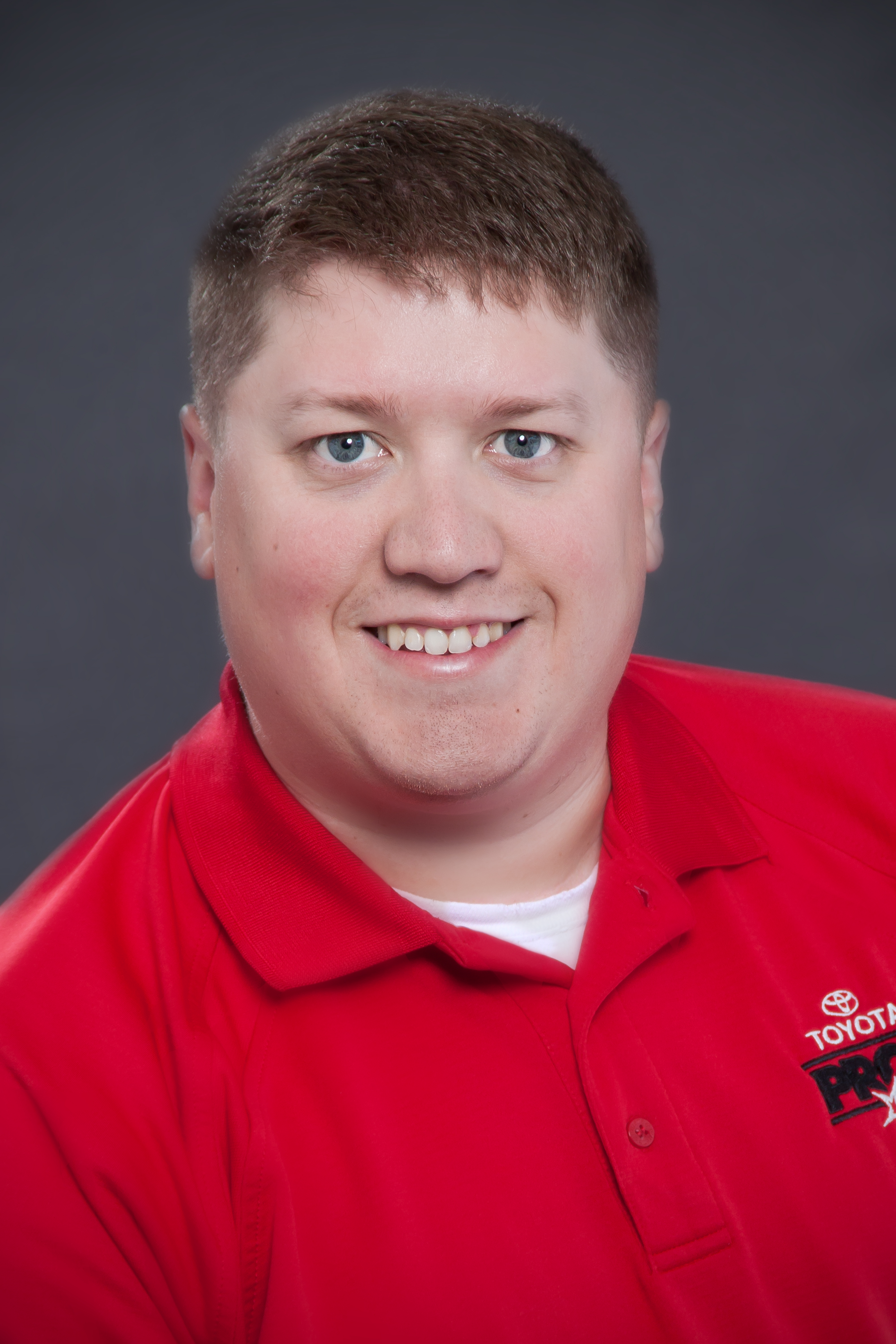 Jordan  Benefield Bio Image