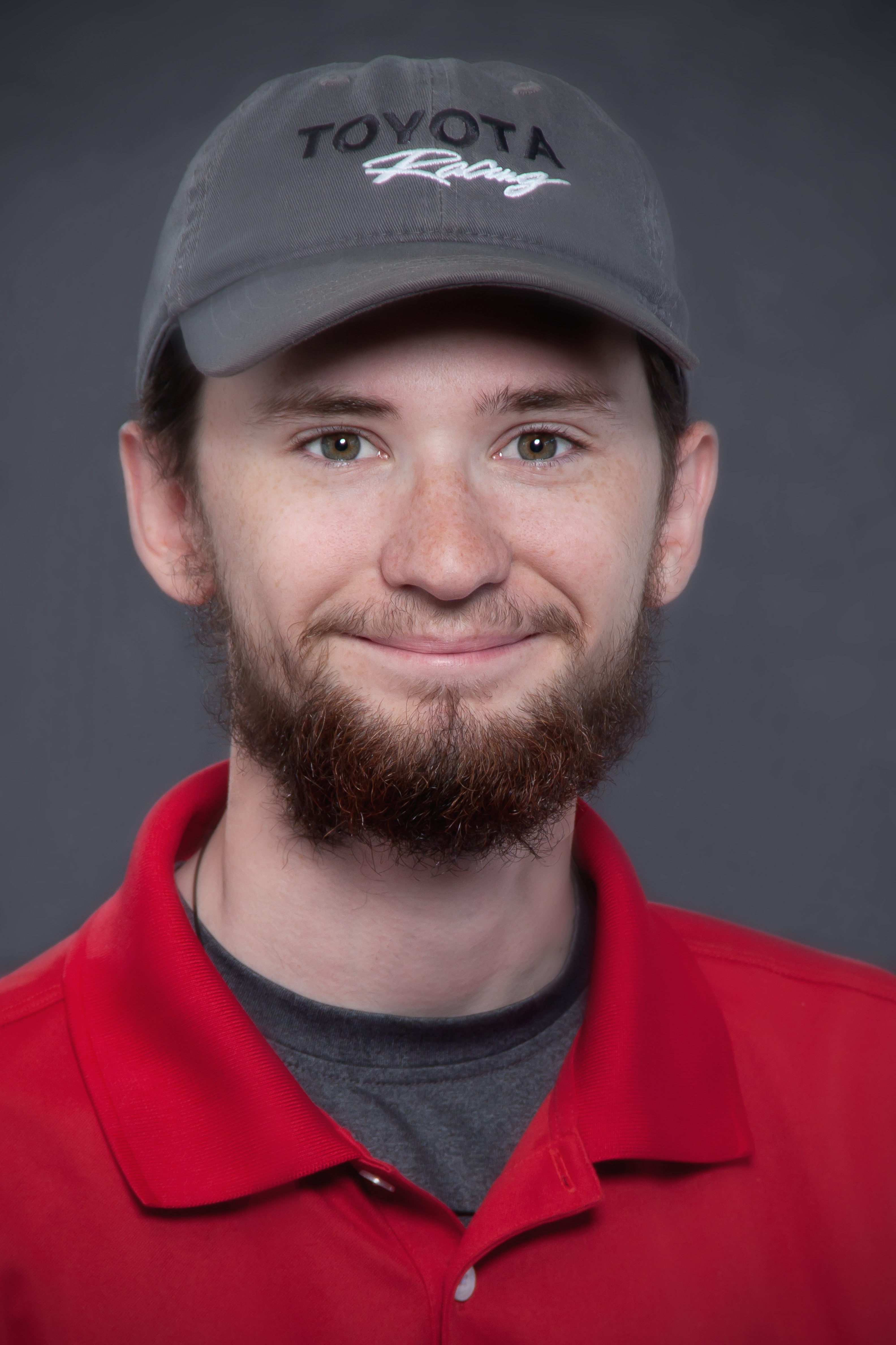 Noah Harden Bio Image