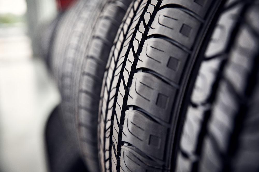 Checking Tire Pressure | Lakewood, WA