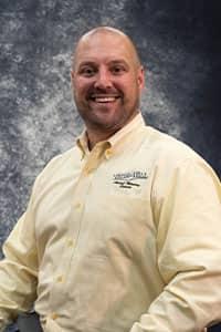 Brandon  Douglas Bio Image