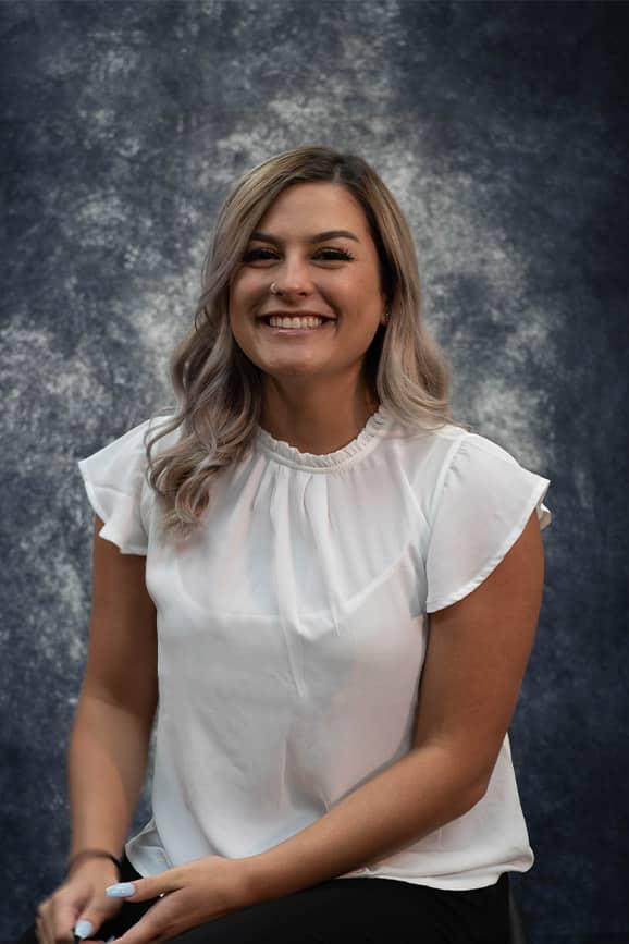 Olivia M Bio Image