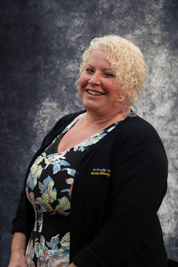 Amy  Hasenbalg   Bio Image