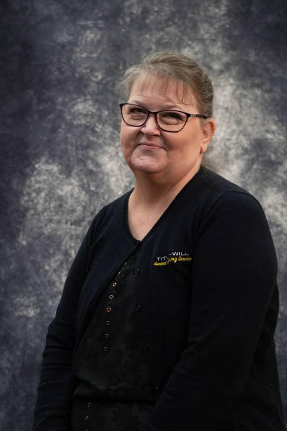 Linda Van Allen Bio Image