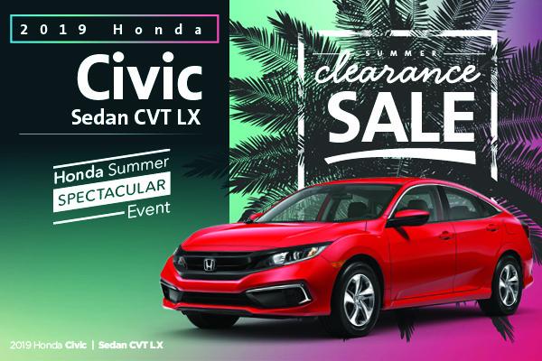 Suv Lease Specials >> Honda Car Suv Lease Specials Westshore Honda In Tampa Near Brandon
