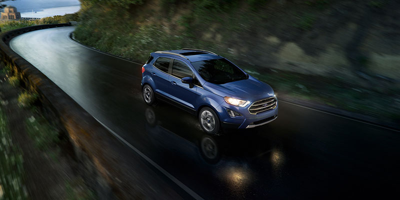 EcoSport | Lakewood Ford