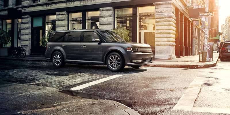 Ford Flex | Lakewood Ford