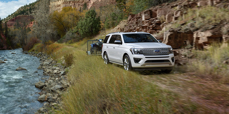 Expedition | Lakewood Ford
