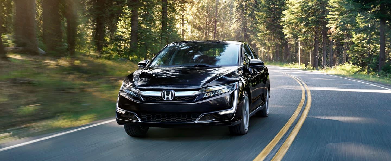 Honda Clarity 2019