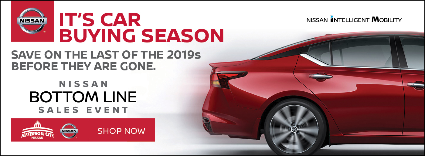 New Used Dealer In Jefferson City Mo Nissan Of Jefferson City